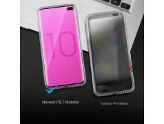Coque intégrale 360 pour Samsung Galaxy S 10 plus