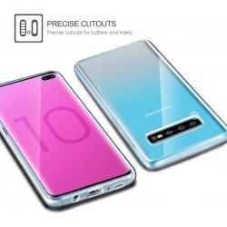 Coque intégrale 360 pour Samsung Galaxy S10 plus
