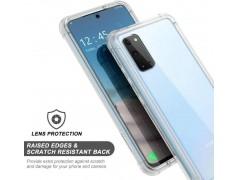 Coque intégrale 360 Samsung Galaxy S20