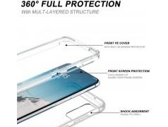 Coque 360 pour Samsung Galaxy S20 plus