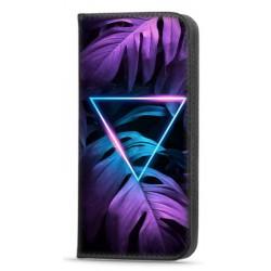 Etui portefeuille Dark Side pour Samsung Galaxy A12