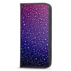Etui portefeuille Rosée pour Samsung Galaxy A12