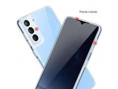 Coque intégrale pour Samsung Galaxy S21
