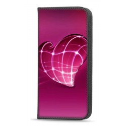Etui portefeuille Love 2 pour Samsung Galaxy A12
