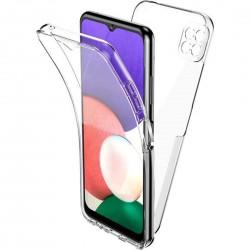 Coque intégrale 360 pour Samsung Galaxy A22 4G