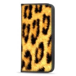 Etui portefeuille Leopard 2 pour Samsung Galaxy A22 4G