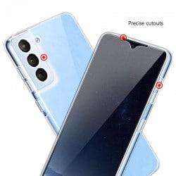 Coque intégrale pour Samsung Galaxy S21 S21ultra