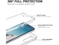 Coque 360 pour Samsung Galaxy S21 S21ultra