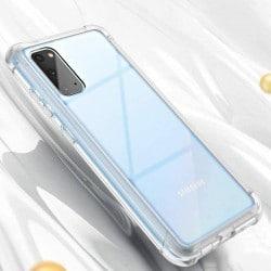 Coque 360 pour Samsung Galaxy S20 FE