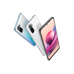 Film en verre trempé pour Xiaomi Redmi Note 10 S