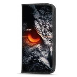 Etui portefeuille Obscure pour Samsung Galaxy A22 4G