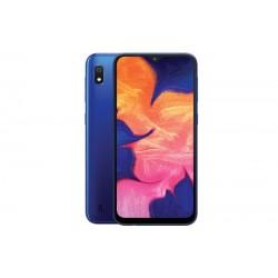 Coque souple transparente pour Samsung Galaxy A10