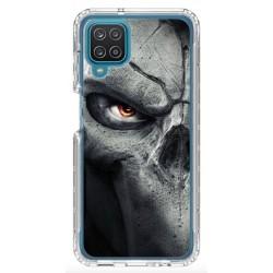Coque souple Mask pour Samsung Galaxy A22 4G