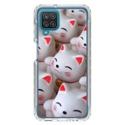 Coque souple Cute pour Samsung Galaxy A22 4G