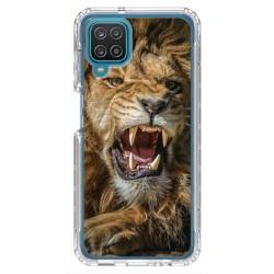 Coque souple Lion pour Samsung Galaxy A22 5G