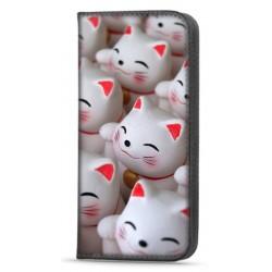 Etui portefeuille Cute pour Samsung Galaxy A22 5G