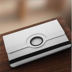 "Etui 360° personnalisé pour Samsung Galaxy Tab E 9.6"""