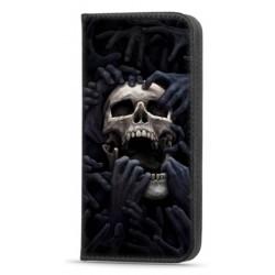 Etui portefeuille The End pour Samsung Galaxy A22 5G