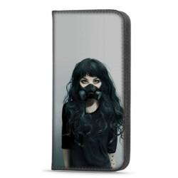 Etui portefeuille Anarc pour Samsung Galaxy A22 5G