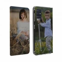 Etui personnalisé recto / verso pour Samsung Galaxy A52S 5g