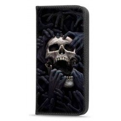 Etui portefeuille The end pour Samsung Galaxy A52/ A52S 5G