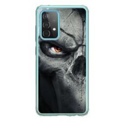 Coque souple Mask pour Samsung Galaxy A52/ 52S 5G