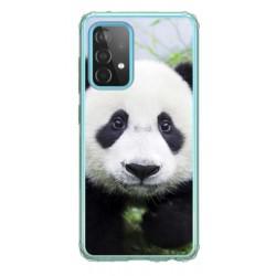 Coque souple Panda pour Samsung Galaxy A52/ 52S 5G