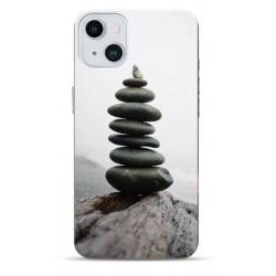 Coque souple Zen pour Apple iPhone 13 Mini