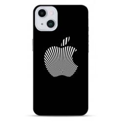 Coque souple LOGO pour Apple iPhone 13 Mini