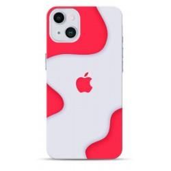 Coque souple LOGO2 pour Apple iPhone 13 Mini