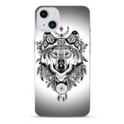 Coque souple Wolf pour Apple iPhone 13 Mini