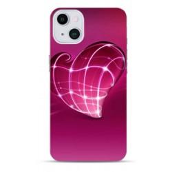 Coque souple Love pour Apple iPhone 13 Mini