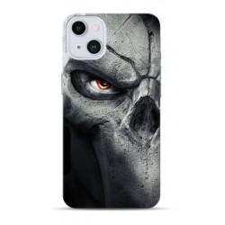 Coque souple Masque pour Apple iPhone 13 Mini