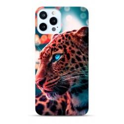 Coque souple Tigre pour Apple iPhone 13 Pro