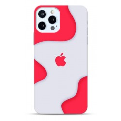 Coque souple Logo2 pour Apple iPhone 13 Pro
