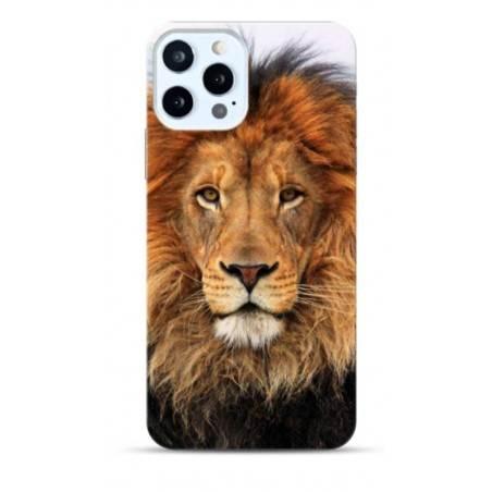 Coque souple Lion2 pour Apple iPhone 13 Pro MaX