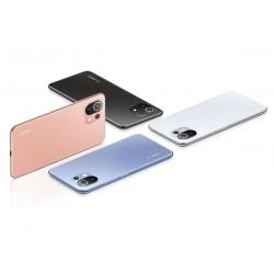 Coque souple en gel à personnaliser Xiaomi 11 Lite 5g