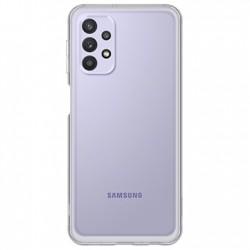 Coque silicone souple transparente pour Samsung Galaxy A32 5G