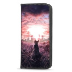 Etui imprimé Solitude pour Apple iPhone 13 Pro MAX