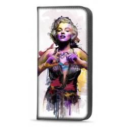 Etui imprimé Marilyne pour Apple iPhone 13 Pro MAX