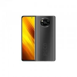 Coque souple en gel à personnaliser Xiaomi Poco X3 avec photos