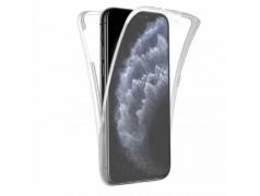 Coque intégrale 360 pour le Samsung Galaxy S20 plus