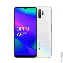 Coque souple en gel à personnaliser Oppo A5 2020 avec photos