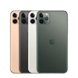 Coque souple en gel à personnaliser iPhone 11 Pro avec photos
