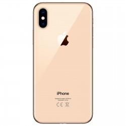 Coque souple en gel à personnaliser iPhone Xs avec photos