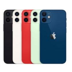 Coque souple en gel à personnaliser iPhone 12 mini avec photos