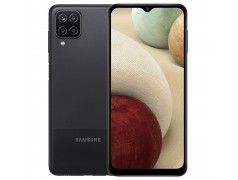 Coque souple en gel à personnaliser Samsung Galaxy A12 avec photos