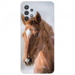 Coque souple en gel à personnaliser Samsung Galaxy A32 5g avec photo