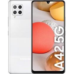 Coque souple en gel à personnaliser Samsung Galaxy A42 5g avec photo