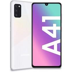 Coque souple en gel à personnaliser Samsung Galaxy A41